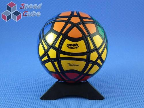 Calvin's Traiphum Megaminx Ball (12 Colors)