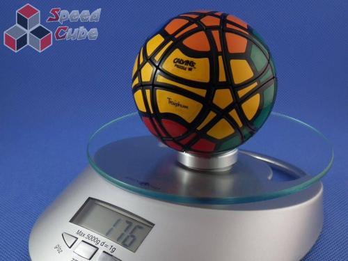 Calvin's Traiphum Megaminx Ball (12 Colors)