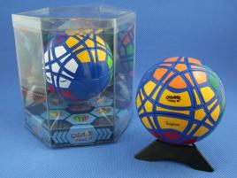 Calvin's Traiphum Megaminx Ball 6 Blue