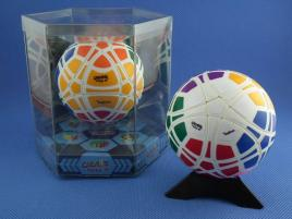 Calvin's Traiphum Megaminx Ball 12 White