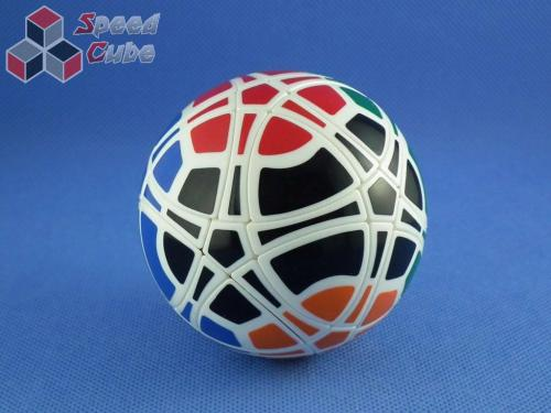 Calvin's Traiphum Megaminx Ball 6 White