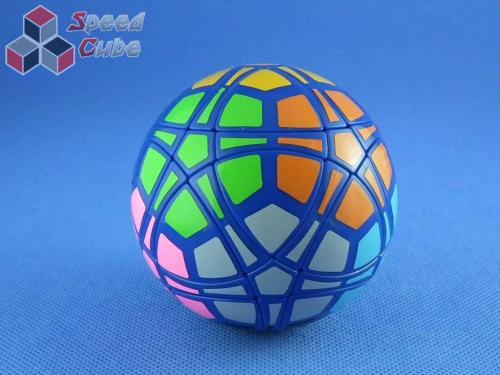 Calvin's Traiphum Megaminx Ball 12 Blue