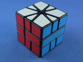 Calvin's Square-1 SQ-1 Czarny
