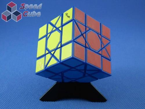 Calvin's Pitcher Octo-Star - Niebieski