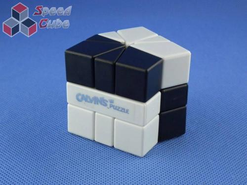 Calvin's Square-1 SQ-1 Horizontal Kolor