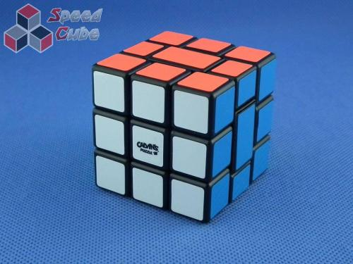Calvin's 3x3x3 FIsher Wall v2 Czarna