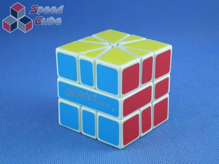 Calvin's Square-1 SQ-1 Biały