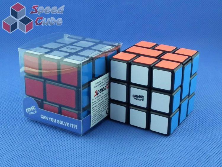Calvin's 3x3 Windmil Wall v2 Czarna