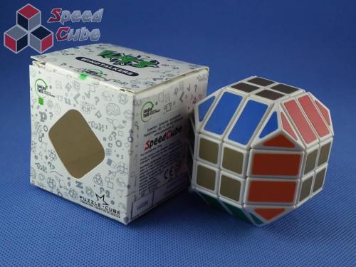 Lanlan 4x4 Dodecahedron White