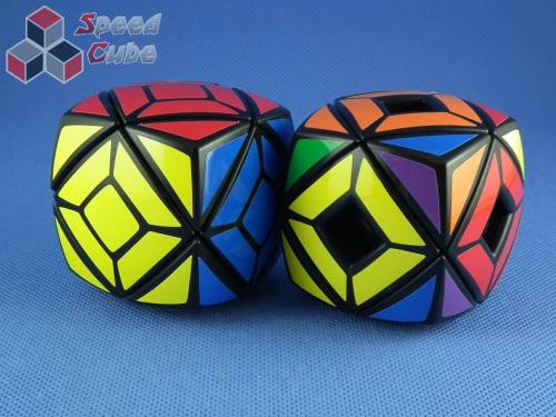 Hollow Void Skewb II Czarna
