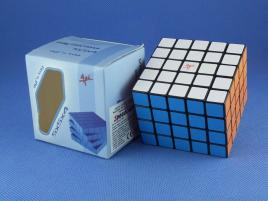 Ayi's Full Functional 5x5x4 Black