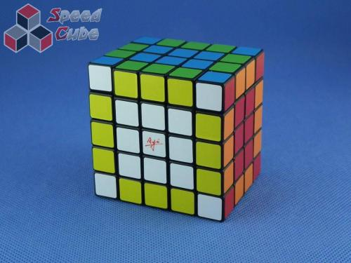 Ayi's Full Functional 5x5x4