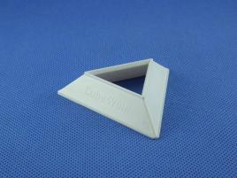 Podstawka do kostki Cube4You White