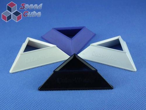 Podstawka do kostki Cube4You Purple