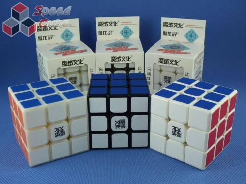 MoYu AoLong GT 3x3x3 Czarna