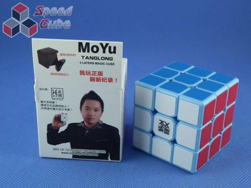 MoYu TangLong 3x3x3 Blue