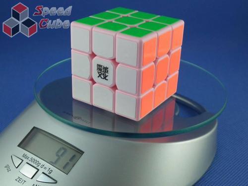 MoYu TangLong 3x3x3 Pink