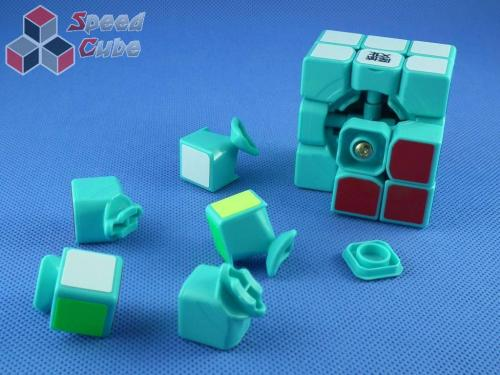 MoYu TangLong 3x3x3 Green