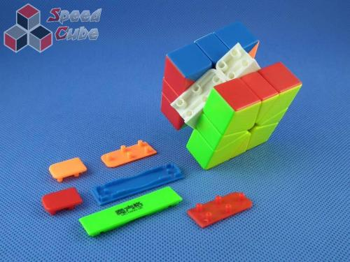 QiYi MoFangGe SQ-1 Square-1 Kolorowa