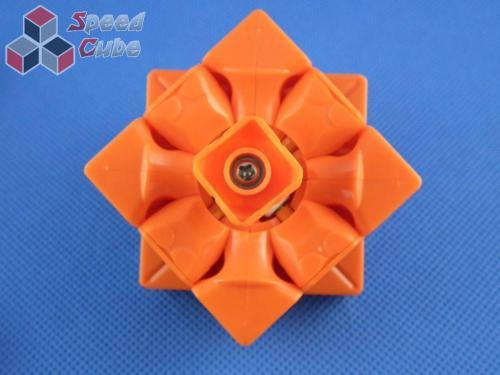 DaYan V ZhanChi 3x3x3 57 mm Pomarańczowa