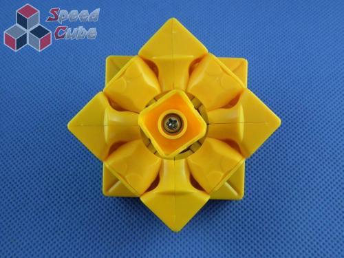 DaYan V ZhanChi 3x3x3 57 mm Czerwona
