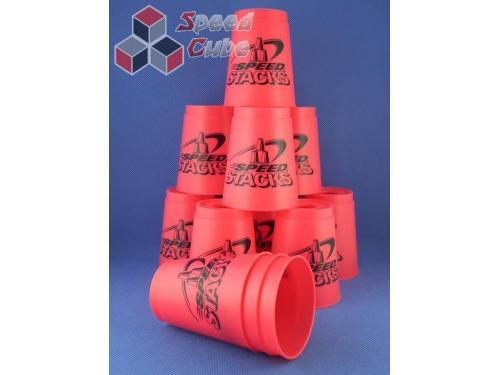 Kubki Speed Stacks Różowe (Neon PiNK)