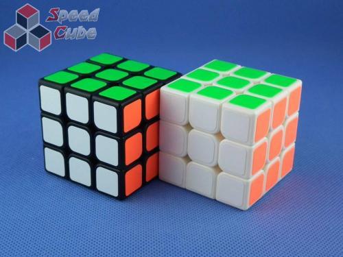 QiYi 3x3x3 MoFangGe QiHang Biała