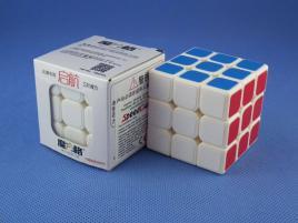 MoFangGe QiYi SaiLing 3x3x3 Biała