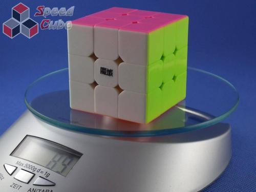 MoYu DianMa 3x3x3 Kolorowa PiNK