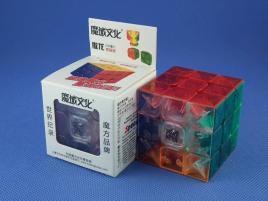 MoYu AoLong v2 3x3x3 Transparentna