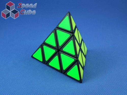 Fangxin Pyraminx Czarna