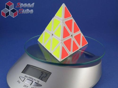 Fangxin Pyraminx Biała