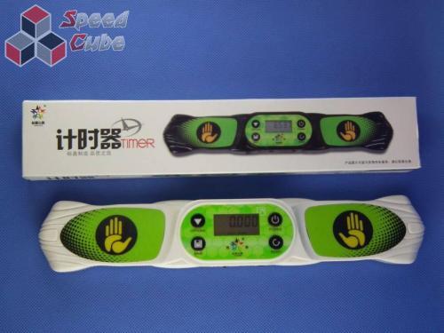 ZhiSheng YuXin Timer Biały