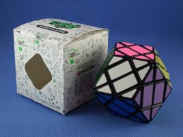 LanLan Rhombic Dodecahedron Czarny
