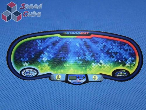 Mata Speed Stacks Gen 4 Voxel Glow