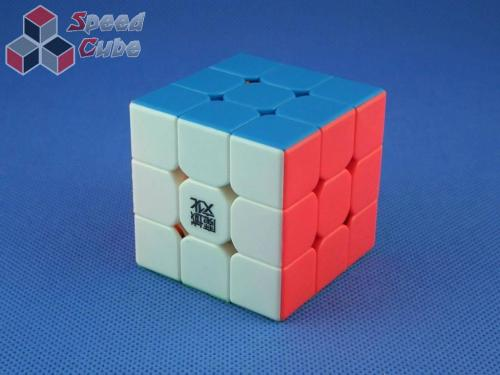 MoYu HuaLong 3x3x3 Kolorowa Light Red