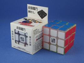YongJun SULONG 3x3x3 Transparentna