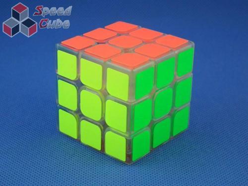 YJ SULONG 3x3x3 Transparentna
