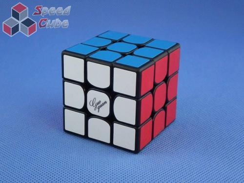 MoYu GuoGuan Yuexiao 3x3x3 Czarna