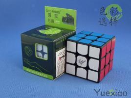 MoYu GuoGuan Yuexiao 3x3x3 Black