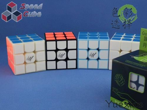 MoYu GuoGuan Yuexiao 3x3x3 Primary