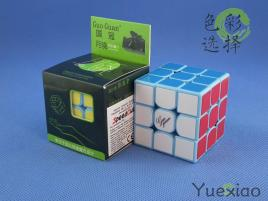MoYu GuoGuan Yuexiao 3x3x3 Blue