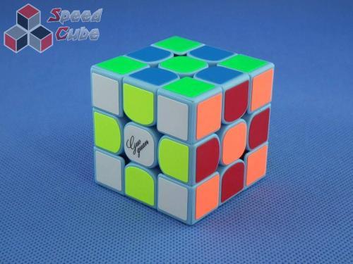 MoYu GuoGuan Yuexiao 3x3x3 Niebieska