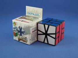 Fanxin SQ-1 Square-1 Czarny