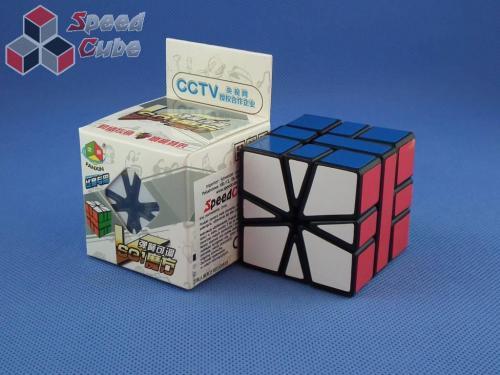 Fangxin SQ-1 Square-1 Czarny