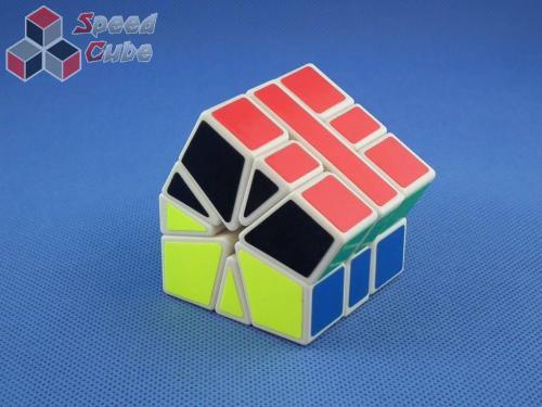 Fangxin SQ-1 Square-1 Biały