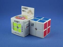 YongJun YuPo 2x2x2 Biała