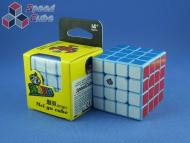 MoYu Cong's Design MeiYu 4x4x4 Niebieska