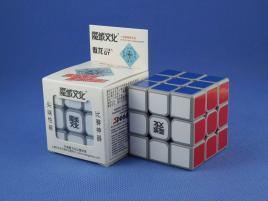 MoYu AoLong GT 3x3x3 Szara
