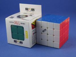 MoFangGe QiYi Wind 4x4x4 Standard Kolor